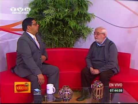 P. José Barranco, Sacerdote Misionero (Café Noticias Ecuador)