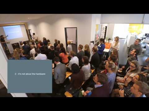 Jens Pohl: Creating Magic