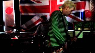 TOMMY GUN - ANOTHER GIRL... LIVE AT MARCH OF THE MODS. BRUM.2014.