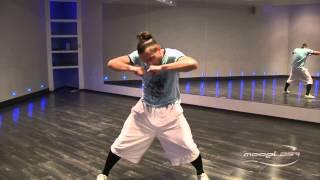 Борис Темкин - урок 10: видеоуроки клубных танцев