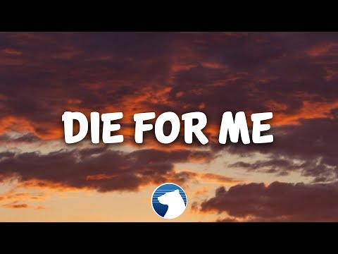 Post Malone – Die For Me (Clean – Lyrics) ft. Halsey & Future
