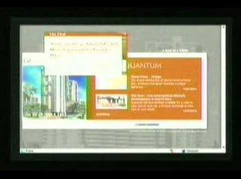 Quantum Metro Center Towers Hato Rey Puerto Rico