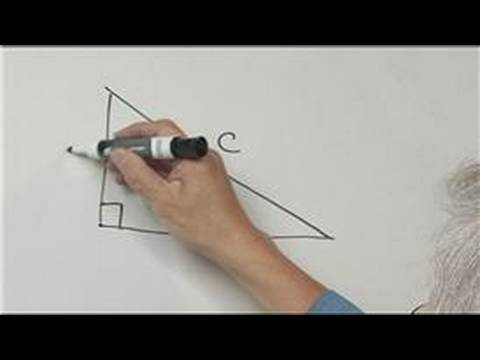 Math Definitions : What Is the Pythagorean Theorem?