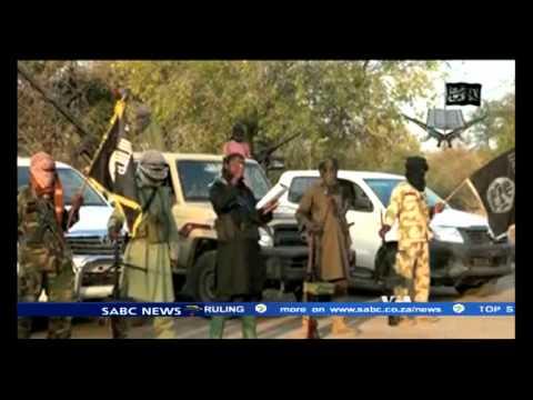 Boko Haram killed hundreds on Tuesday in Dikwa