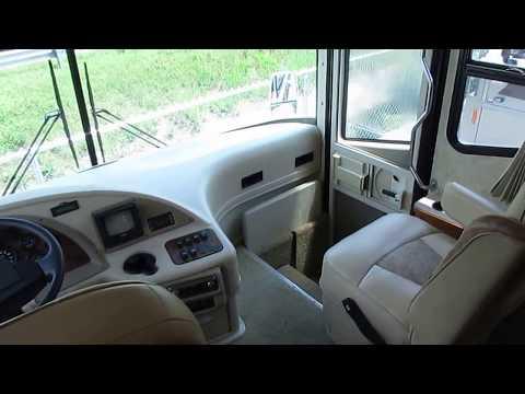 2005 Damon Astoria 3595 Class A Diesel, Only 20K Miles, Slide, Warranty, $57,900
