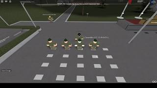 Basic training of ACR/Roblox ... The main role of Wordmen ...