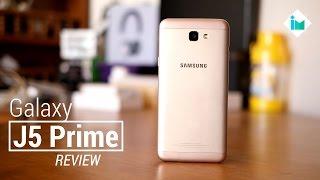 Samsung Galaxy J5 Prime | Review en español