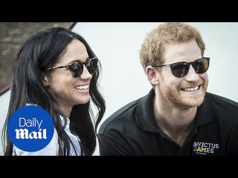 Prince Harry and Meghan Markle to marry - Daily Mail