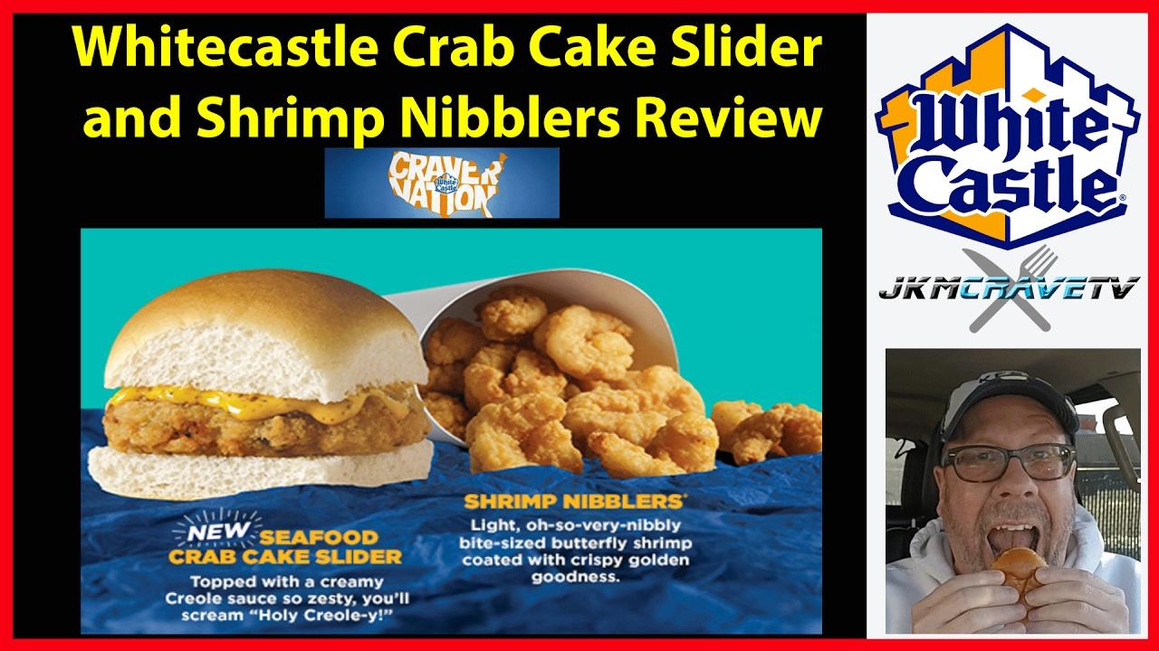 Description of the castle crab