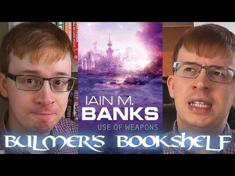 Use of Weapons – Bulmer's Bookshelf