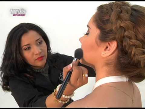 Maquillaje Y Peinado L Capelli Salón & Spa
