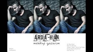 """ARDA-HAN """"mektup yazarım"""" 2015 #cover (Producer Yusuf Tomakin) Resimi"""
