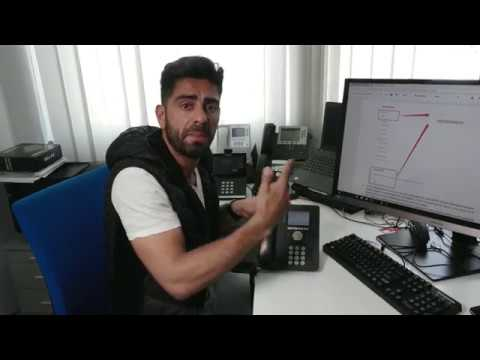 Provisioning your Avaya IP Phones with 3CX