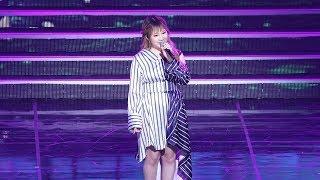 170617 박지민(Park Jimin) - 다시 (Try) 4K 직캠 by 비몽