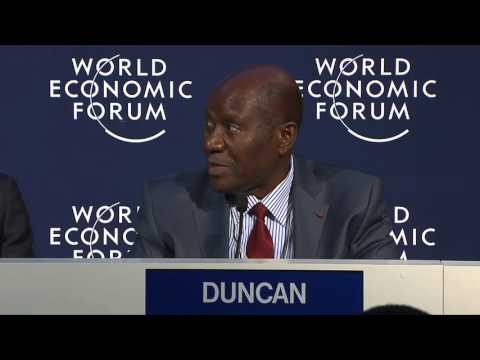 Davos 2016 - Press Conference: Africa's New Deal on Energy