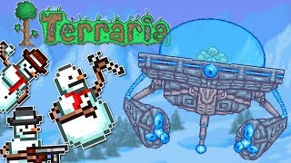 Terraria 1.3 - MODDED EXPERT MODE! (Funny Moments and Fails) [22] thumbnail