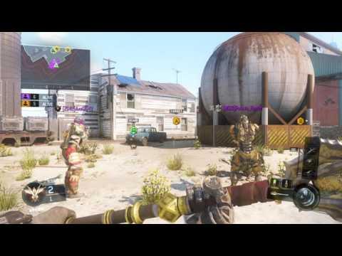 Black Ops 3 Ninja Diffusing /W Friends
