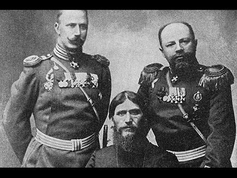 Тайна Григория Распутина Мистический старец Загадки истории  Документальный фильм