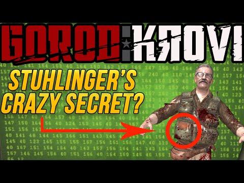 Stuhlinger's Crazy Secret | Samuel Stuhlinger Kronorium Easter Egg | Black Ops 3 Zombies Storyline