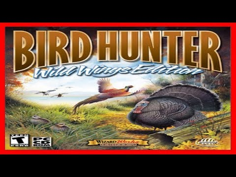 Bird Hunter - Wild Wings Edition (2000) PC