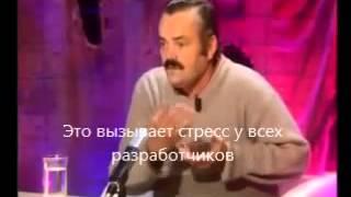 Интервью с Григоровичем на тему S.T.A.L.K.E.R. 2(, 2015-03-02T20:43:09.000Z)