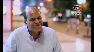 هشام يكن عن خوضه انتخابات الزمالك: «لما أبقى مستعد للرئاسة هنزل قدام أي حد»