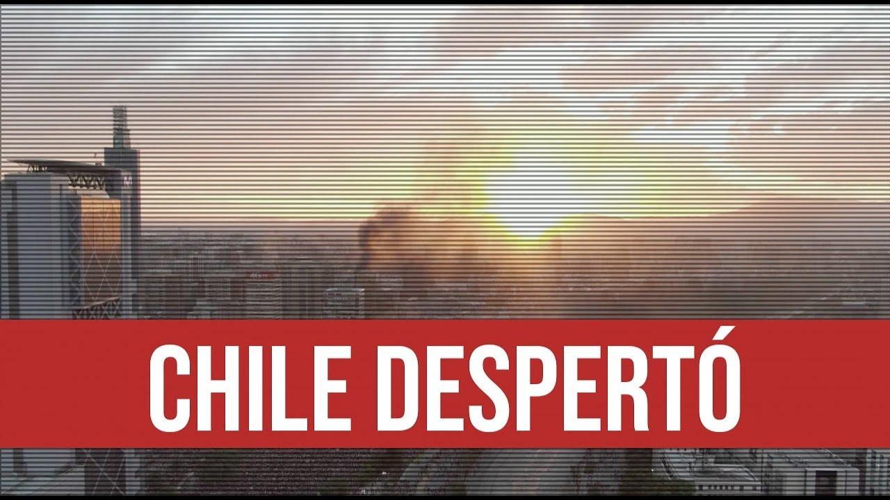 Chile Despertó - Frente Fracasados
