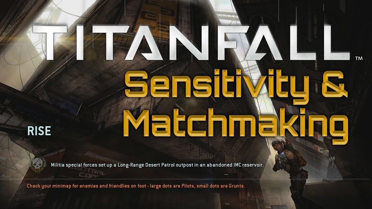 Titanfall-Matchmaking so lange