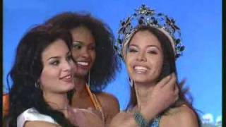 Miss Intercontinental 2004 - Crowning Moment