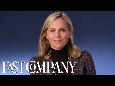 Tory Burch Reveals The Truth About Ambition | Fast Company