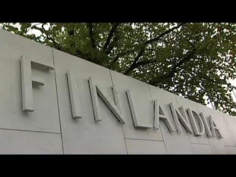 Helsínquia, ponto de encontro entre Ocidente e Oriente