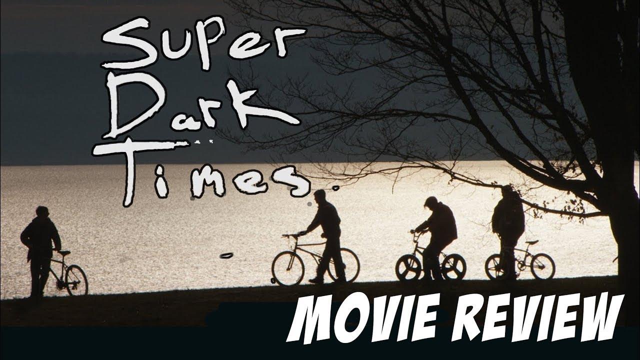 Download Super Dark Times (2017) Movie Review