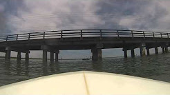 Paddle Boarding Around Cape May on July 6th 2014