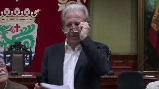Homenaje a Roberto Hernández Illada, Puerto de la Cruz