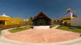 PavoReal Beach Resort Tulum 4* Тулум, Мексика(Отель PavoReal Beach Resort Tulum 4* Тулум, Мексика Этот курортный отель располагает 300-метровым собственным пляжем..., 2016-05-21T13:13:02.000Z)