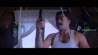 Gambar cover Kaakha Kaakha Movie Scenes | Jeevan shoots Suriya | Jyothika | Harris Jayaraj | Gautham Menon
