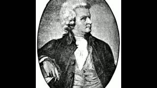 Mozart - Symphony No.18 in F Major, K. 130 - III. Menuetto