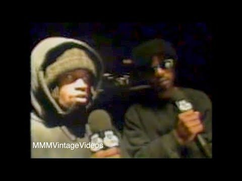 Das EFX interview