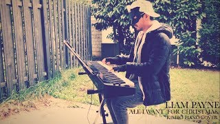 Liam Payne - All I Want (For Christmas) [Piano Cover + Sheets]