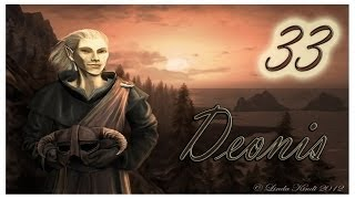 Прохождение The Elder Scrolls V: Skyrim - Часть 33 — Лабиринтиан (Full HD)
