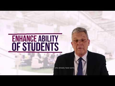 SIM-Birmingham MSc Management Programmes
