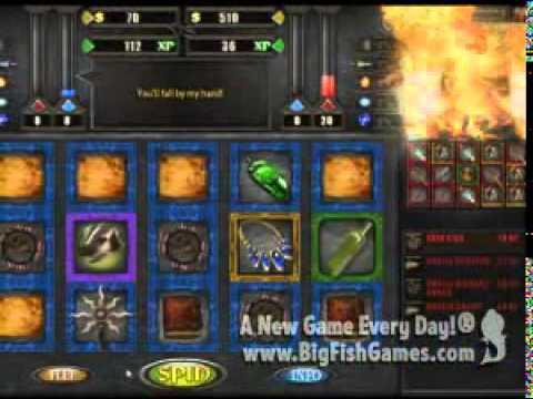 Battle Slots RPG FINAL Downloads » DownTURK   Download Fresh Hidden Object Games
