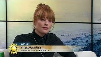 Ida Engvoll Batman Live Streaming