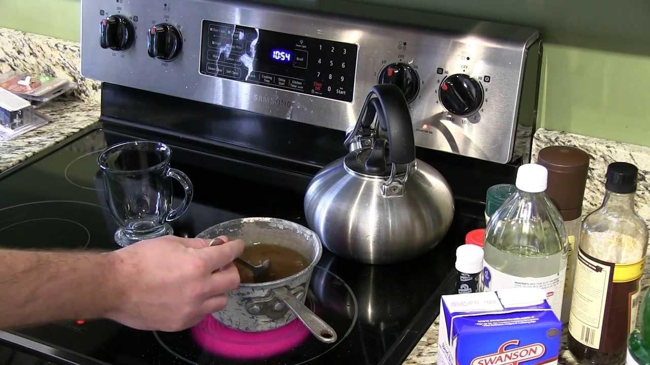 Brisket Injection Recipe/Brisket Mop