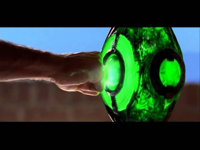Зеленый Фонарь (Green Lantern) — ТВ Спот 4