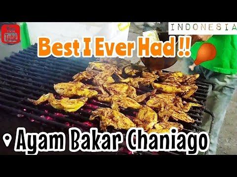 Travelogue | Best Ayam Bakar in Batam?!  ♦Indonesia♦ [October 2018, EP 4]