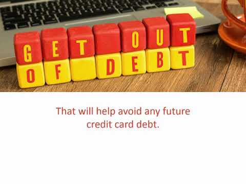Candice Garrett gives tips on Pay off debt or build savings?