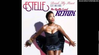 Estelle ft. Rick Ross  - Break My Heart The Apollo Creed Remix