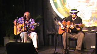 Dan Crary & Chris Newman   Foggy Mountain Special