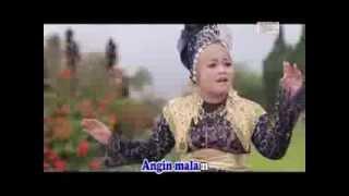 Lagu Minang Terbaru Lidya - ANGIN MALAM